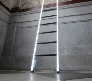 Mark Melvin - Ladder