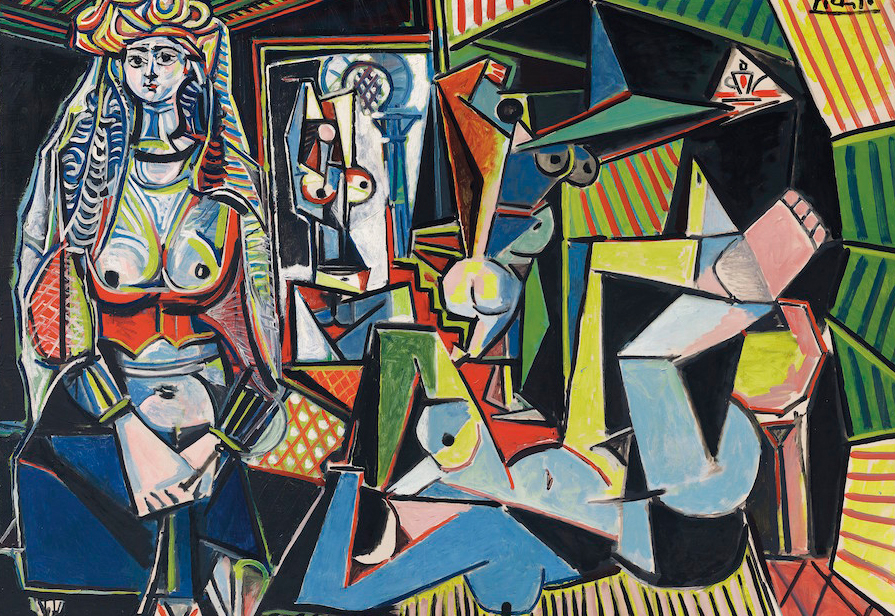 PICASSO-FEMMES-DALGER-Estate-of-Pablo-Picasso-Artists-Rights-Society-ARS-New-York